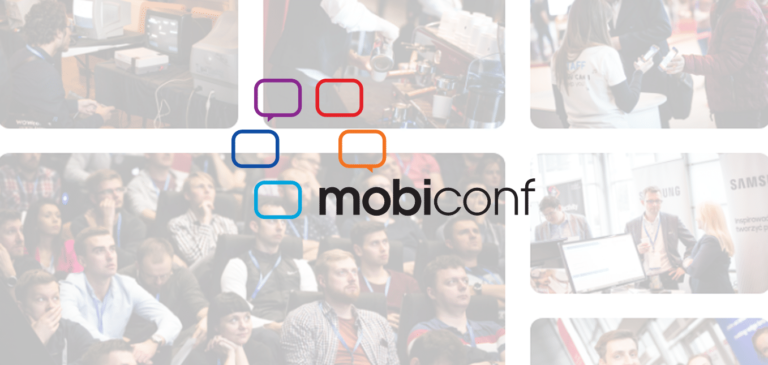Mobiconf 2018 Connecting Designers And Developers