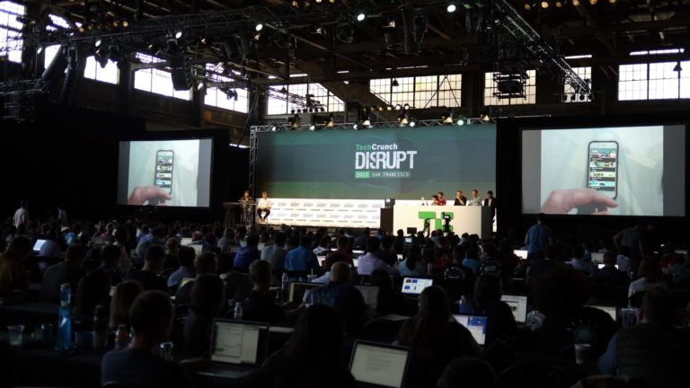 TC Disrupt 2018 App Startups To Watch
